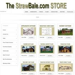 Strawbale.com Store