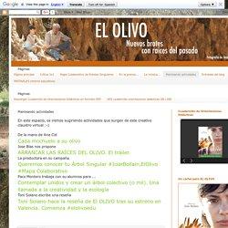 El olivo película: Planteando actividades