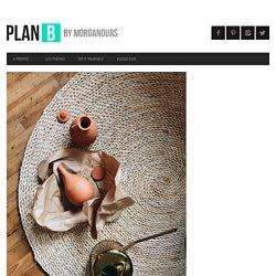 des plantes, de l'eau et des oyas... — planB par Morganours