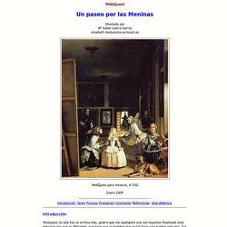 WebQuests sobre Las Meninas