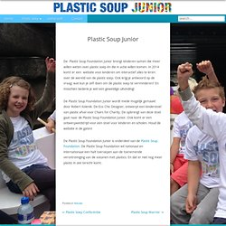 Plastic Soup Junior