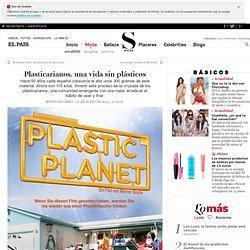 Plasticarianos, una vida sin plásticos