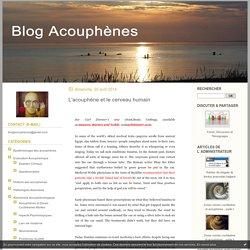 plasticite-cerebrale : Acouphènes