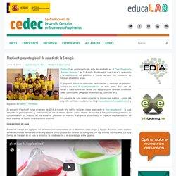 Plasticoff: proyecto global de aula desde la Ecología