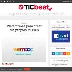 Plataformas para crear tus propios MOOCs - Página 2