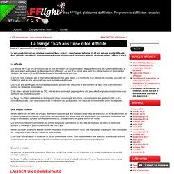 Blog AFFlight, plateforme d'affiliation. Programmes d'affiliation rentables