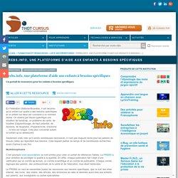 Prebs.info, une plateforme d'aide aux enfants à besoins spécifiques