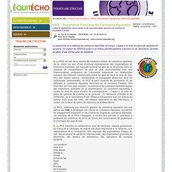 Plateforme Française du Commerce Equitable