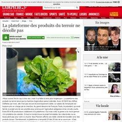 La plateforme des produits du terroir ne décolle pas - 09/01/2014