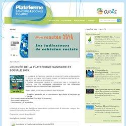 PF2S - Plateforme Sanitaire & Sociale