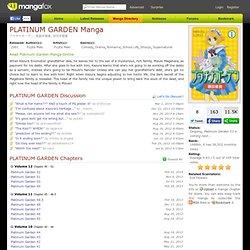 Platinum Garden Manga - Read Platinum Garden Manga Online for Free