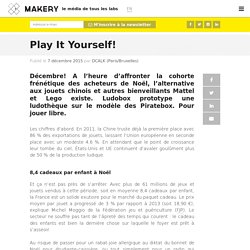 Play It Yourself!