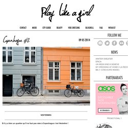 Copenhague #2