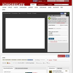 Zilch on Kongregate