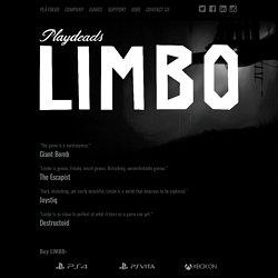 Playdead - Limbo