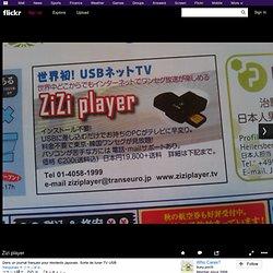 Zizi player