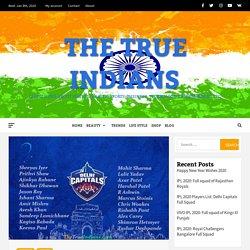 VIVO IPL 2020 Players List: Delhi Capitals Full Squad