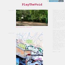 PlayTheVoid
