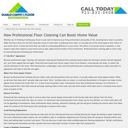 Pleasanton Carpet Care - Pleasanton Carpet Cleaning - Pleasanton Carpet Cleaner