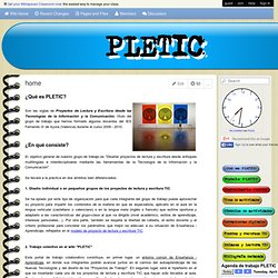 pletic.wikispaces