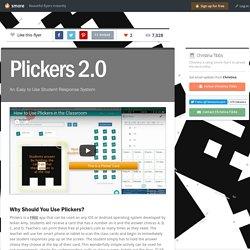 Plickers 2.0