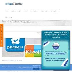 Kahoot y Plickers en mi aula. - The Flipped Classroom