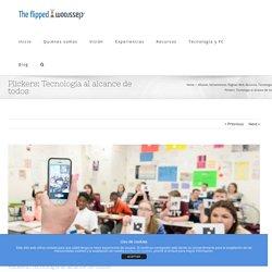 Plickers: Tecnología para todos