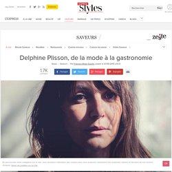 Maison Plisson, le meilleur du terroir à Paris - L'Express Styles