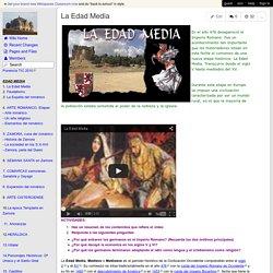 pllanos - La Edad Media