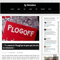 BD Plogoff - interview