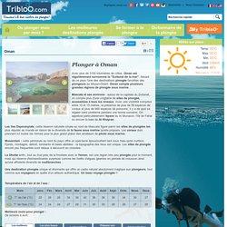 Plonger à Oman : les meilleurs spots et clubs de plongée !