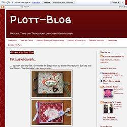 Blog Plott