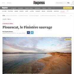 Plouescat, le Finistère sauvage
