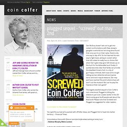 Eoin Colfer