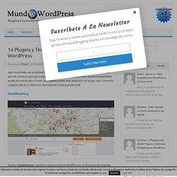 14 Plugins y Temas de Directorios para WordPress
