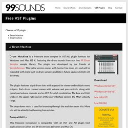 VST Plugins (Free Download)