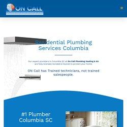 On Call Plumbing Heating & Air