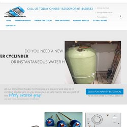 Plumbing and boiler istallation and repair services dublin