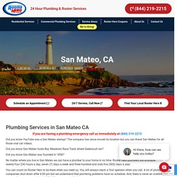 Rooter Hero - Fast, Friendly and Reliable 24 Hour Plumber in East Bay