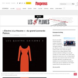 Un site utilisant Blogs l'express
