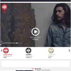 OÜI FM - PLUS libre + ROCK » Lucid Dreams (Franz Ferdinand)