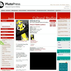 Pluto Press - Search Results