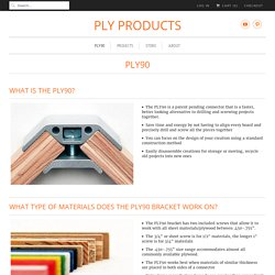PLY90 - Ply Products