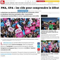 PMA, GPA : les clés pour comprendre le débat