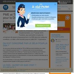 PME et TPE : délai supplémentaire pour la DSN
