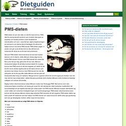 PMS-dieten