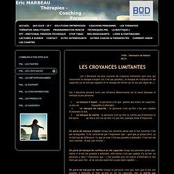 PNL : Les Croyances - idf-coaching.com