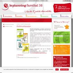 Le Planning Familial 38 - Isère