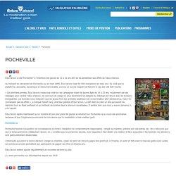 Pocheville - Éduc'alcool