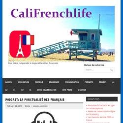 Podcast: La ponctualité des Français